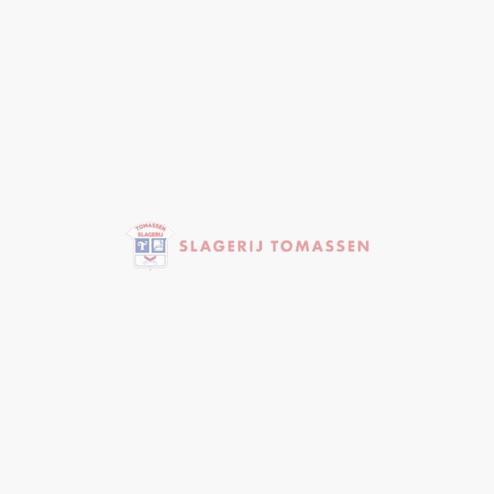 Asperge beenham salade