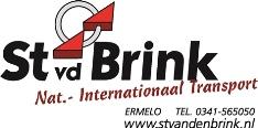 vd Brink Transport
